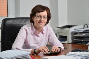 Mgr. Bc. Kamila Klvačová